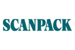 Scanpack 2018. Логотип выставки