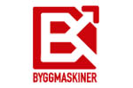 Byggmaskiner - Building Machinery 2015. Логотип выставки