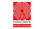 Scanautomatic 2018. Логотип выставки