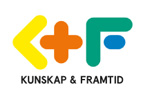 Student & Knowledge Fair 2018. Логотип выставки