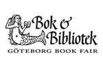 Goteborg Book Fair 2017. Логотип выставки