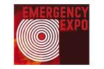 Emergency Expo 2018. Логотип выставки