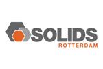 Solids Netherlands 2017. Логотип выставки