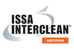 ISSA INTERCLEAN EUROPE 2018. Логотип выставки