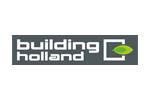 Building Holland 2018. Логотип выставки