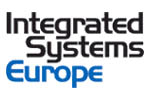 Integrated Systems Europe 2020. Логотип выставки