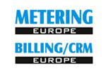 Metering, Billing & CRM/CIS Europe 2013. Логотип выставки