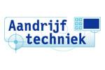 AANDRIJFTECHNIEK 2014. Логотип выставки