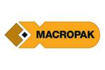Macropak 2014. Логотип выставки