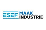 ESEF 2018. Логотип выставки