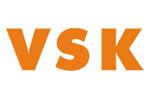 VSK 2014. Логотип выставки