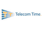 Telecom Time 2013. Логотип выставки