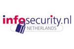 InfoSecurity Netherlands 2018. Логотип выставки