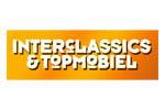 Interclassics Maastricht 2019. Логотип выставки
