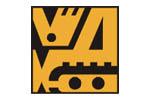 Maszbud 2014. Логотип выставки