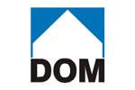 DOM 2018. Логотип выставки