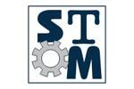 Stom-Blech / Stom-Tool 2016. Логотип выставки