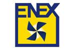 ENEX New Energy 2014. Логотип выставки