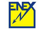 ENEX 2016. Логотип выставки
