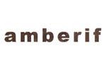 Amberif 2017. Логотип выставки