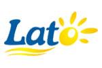 LATO 2016. Логотип выставки