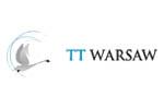 TT Warsaw 2017. Логотип выставки