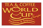 Tea & Coffee World Cup - Europe 2016. Логотип выставки