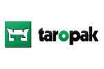 TaroPak 2018. Логотип выставки