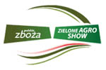 Polskie Zboza 2014. Логотип выставки