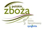 Polskie Zboza (Cereals Poland) 2014. Логотип выставки
