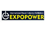 EXPOPOWER 2016. Логотип выставки