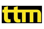 TTM - Automotive Technology Fair 2016. Логотип выставки