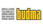 Budma 2018. Логотип выставки
