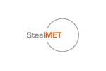 SteelMET 2013. Логотип выставки
