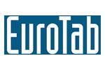 EUROTAB 2016. Логотип выставки