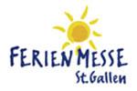 Ferien Messe St. Gallen 2017. Логотип выставки