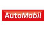 AutoMobil St. Gallen 2017. Логотип выставки