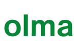 OLMA 2019. Логотип выставки