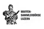 Waffen-Sammlerborse 2014. Логотип выставки