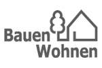 Bauen + Wohnen Luzern 2017. Логотип выставки