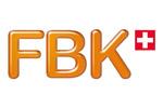 FBK 2019. Логотип выставки