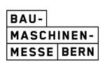 Baumaschinen-Messe 2018. Логотип выставки