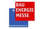 Bau + Energie Messe 2018. Логотип выставки