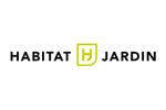 Habitat-Jardin 2018. Логотип выставки