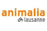 Animalia Lausanne 2013. Логотип выставки