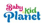 Babyplanet 2010. Логотип выставки