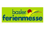 Basler Ferienmesse 2016. Логотип выставки