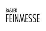 Basler Feinmesse 2017. Логотип выставки