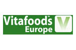 Vitafoods Europe 2017. Логотип выставки