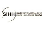 SIHH - Salon International de la Haute Horlogerie 2016. Логотип выставки